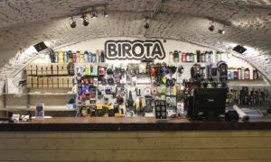 Магазин Бирота